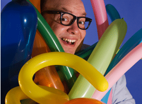 Balloon Workshops