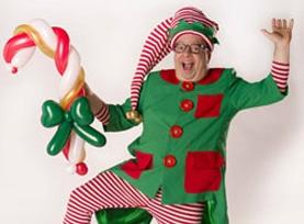 Danny the Elf