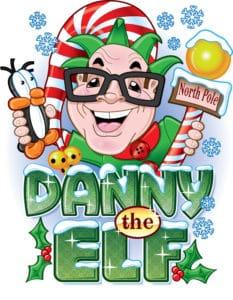 danny-the-elf Logo
